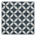 Moroccan Mosaic & Tile House Amlo Handmade Cement Tile