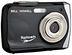 Image of the product Bell+Howell WP7 16 MP that is listed on the catalogue brand of Bell + Howell.