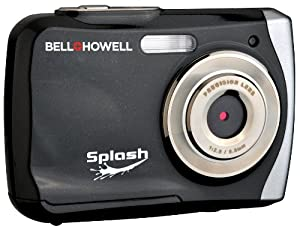 Amazon.com : Bell+Howell WP7 16 MP Waterproof Digital