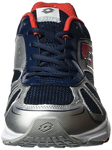 Lotto Men's Speedride 600 Running Shoes Blue (Blu Avio/Flame) CBtUZ
