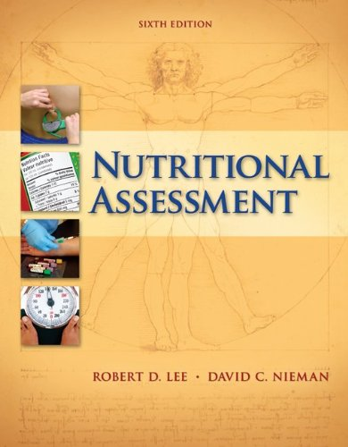 78021332 - Nutritional Assessment