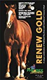 Product review for RENEW GOLD NUTRITIONAL SUPPLEMENT FOR HORSES - 30 POUND