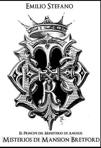 Misterios de Mansion Bretford: Renacer (Spanish Edition) ()