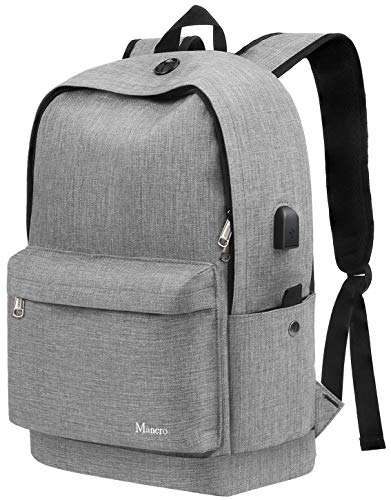 Backpack College Charging Resistant Computer