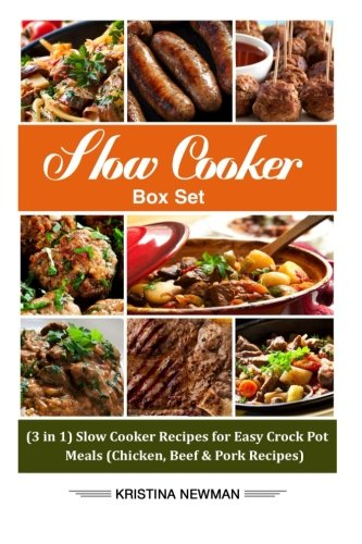 3 in 1 crock pot - 6