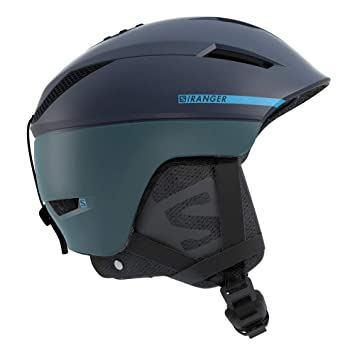 Salomon Ranger 2 M helmet Black | Paul's Ski Shop