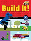 united airplane lego - Build It! Volume 2: Make Supercool Models with Your LEGO® Classic Set (Brick Books)