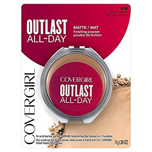 CoverGirl-Outlast-All-Day-Matte-Finishing-Powder-830-Light-to-Medium-Pack-of-2