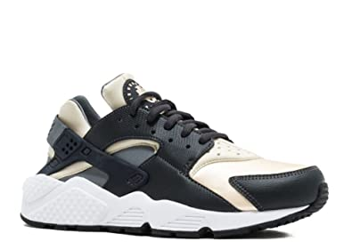 nike huarache women grey