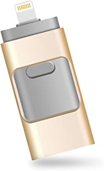 E&jing 32GB 3-in-1 USB 3.0 Flash Drive
