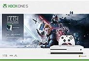 Console Xbox One S 1TB Edição Star Wars