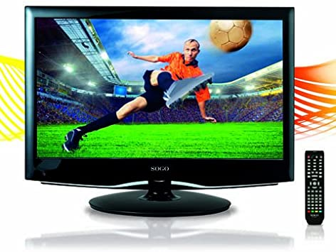 Sogo SS-2235 - TV: Amazon.es: Electrónica