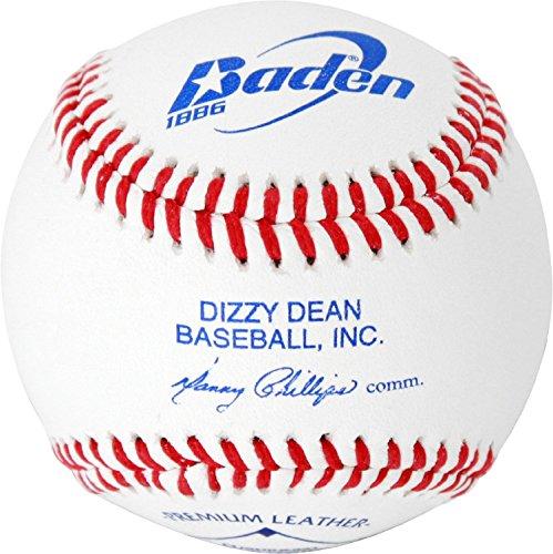 (Baden 1BBDDG Dizzy Dean Baseball (Dozen), Official)