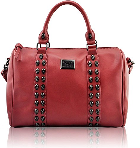 New Pink Faux Shoulder Tote Leather Large Sale Bags Design Handbags Ladies Designer Womens 5 XvOgwBqX