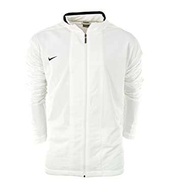 sale uk order low priced Nike Basketball Sweat-Shirt pour Homme Blanc - Blanc - XXL ...