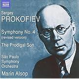 Prokofiev: Symphony No. 4, The Prodigal Son