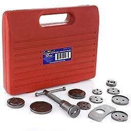 HFS (R) Disc Brake Pad and Caliper Wind Back Kit - (12pc Set)