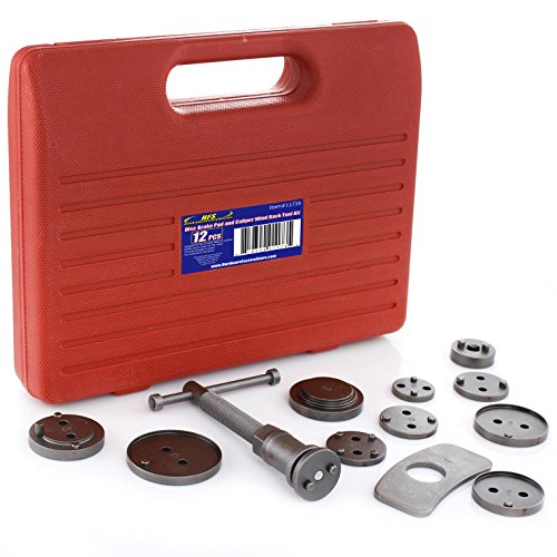 HFS (R) Disc Brake Pad and Caliper Wind Back Kit – (12pc Set)