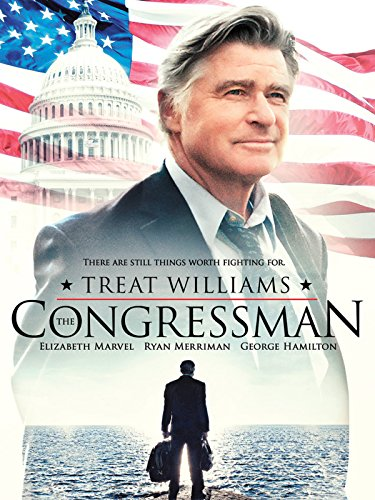DVD : The Congressman