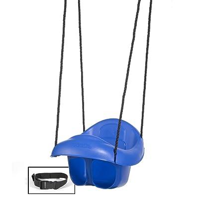 Playstar Toddler Swing: Toys & Games