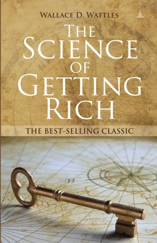 Read Online The Science Of Getting Rich: The Best-selling Classic PDF