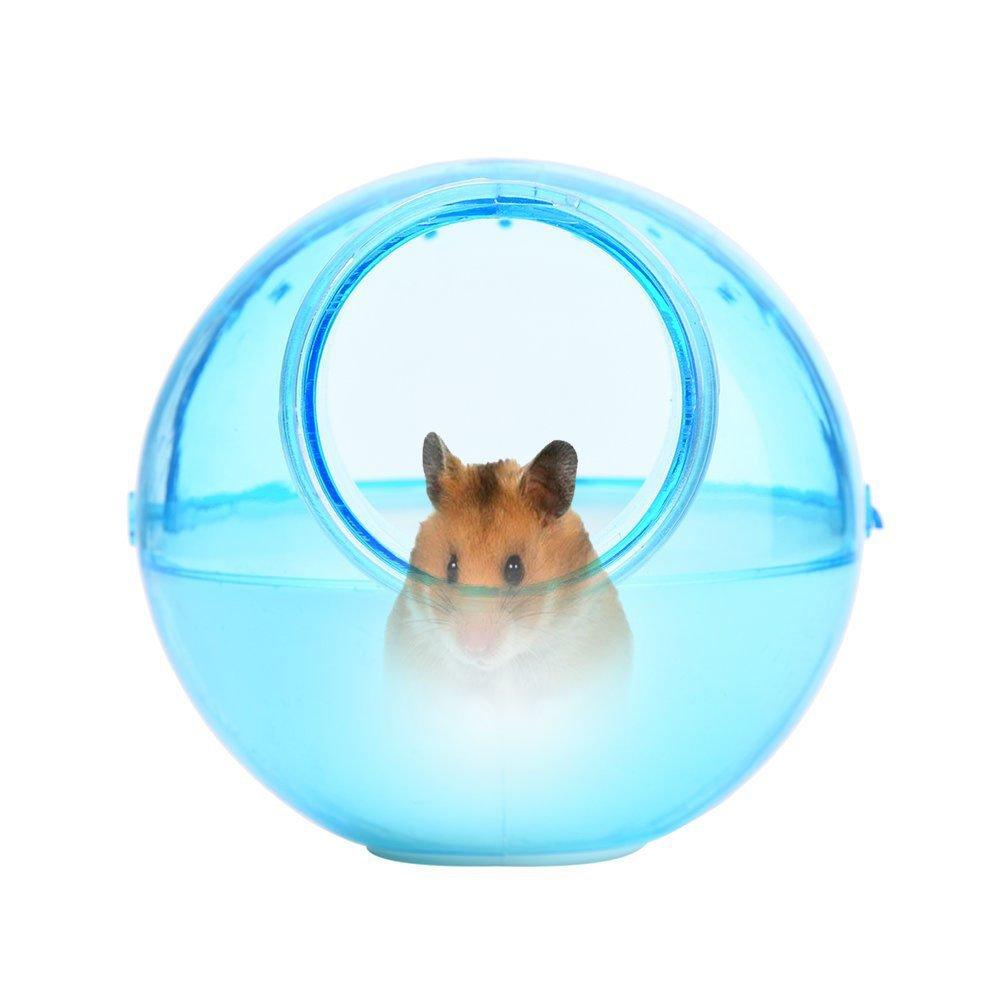 Per Cincill/à Bagno Per Animali Domestici Forniture Per Animali Cisixin Bagno Per Criceti