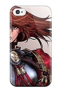 Cute High Quality Iphone 4/4s Soulcalibur Case