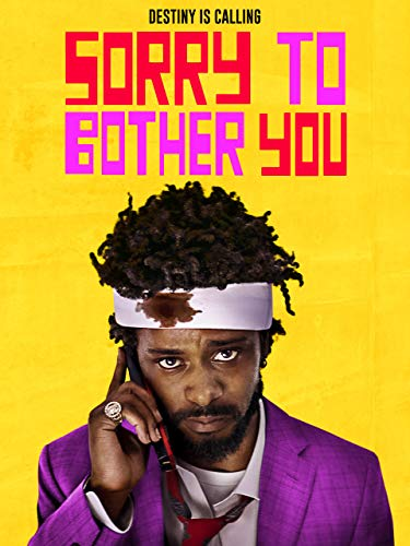 Sorry To Bother You (Cars And Concepts T Tops For Sale)