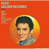 Elvis' Golden Records [12 inch Analog]