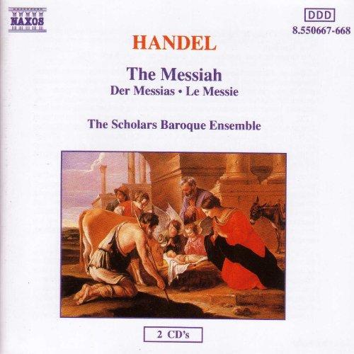 (Handel: Messiah)