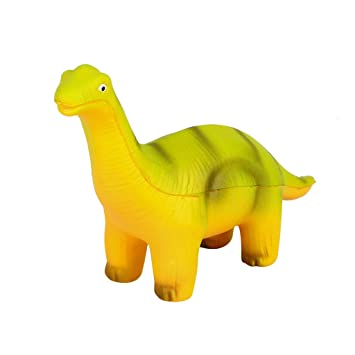 Lukame✯Juguete Blando Antiestrés,Lindo Aroma De Dinosaurio Mini ...