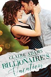 Billionaire's Vacation (Billionaires - Book #13)