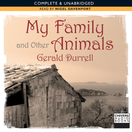 Pdf Science My Family and Other Animals