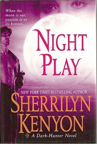 Book cover for Night Play