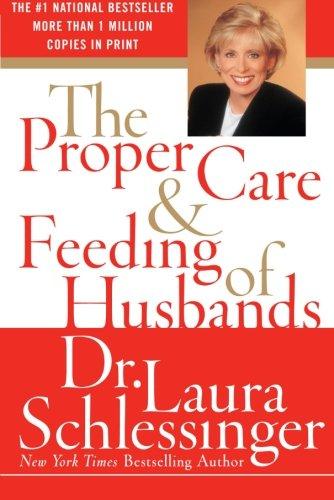 The Proper Care and Feeding of Husbands cover
