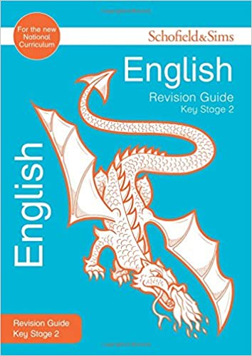 Ks2 English Revision Guide Sats For The 2018 Test Schofield Sims