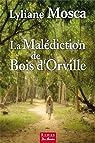 La malédiction de Bois d'Orville par Mosca
