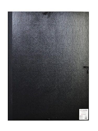 Cachet Classic Student Portfolio 23 in. x 31 in. with flaps