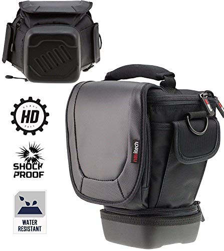 Navitech Telescopic Camera DSLR SLR Case Compatible With The Nikon COOLPIX B600