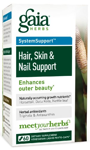 Gaia Herbs Support Liquid Phyto Capsules product image