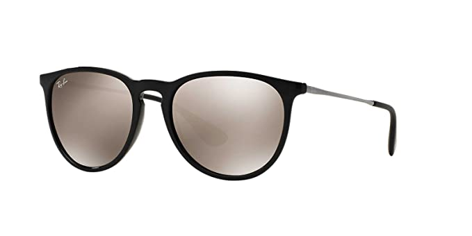 ray ban mens brown sunglasses 0rb4171  ray ban womens erika sunglasses (rb4171) black/brown plastic non