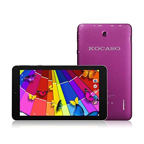 Kocaso MX MX770 7-Inch 8 GB Tablet