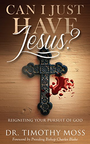 Can I Just Have Jesus?: Reigniting Your Pursuit of God