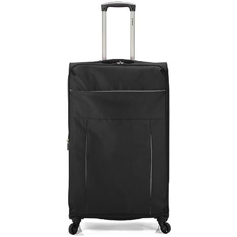 Benzi - Juego de maletas BZ4864 (Negro)