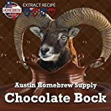 Austin Homebrew Chocolate Bock (5B) - EXTRACT