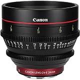 Canon CN-E 24mm T1.5 L F Cine Lens International Version (No warranty)