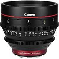 Canon CN-E 24mm T1.5 L F Cine Lens International Version (No warranty)
