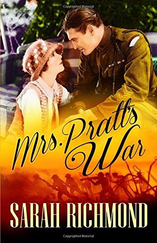 Read Online Mrs. Pratt's War pdf