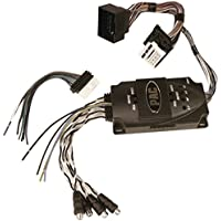 PAC AA-GM44 Amplifier Integration Interface for Select 2010 and Up GM Vehicles