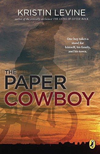 The Paper Cowboy Downloads Torrent